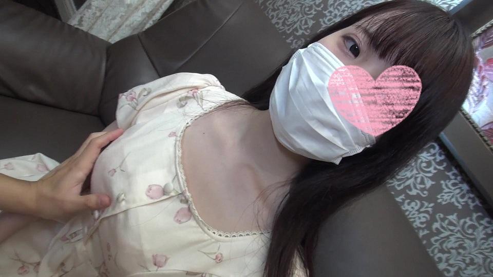 低身长G杯美乳!那位在FC2出鲍的口罩妹会是SOD最强新人朝田ひまり吗?