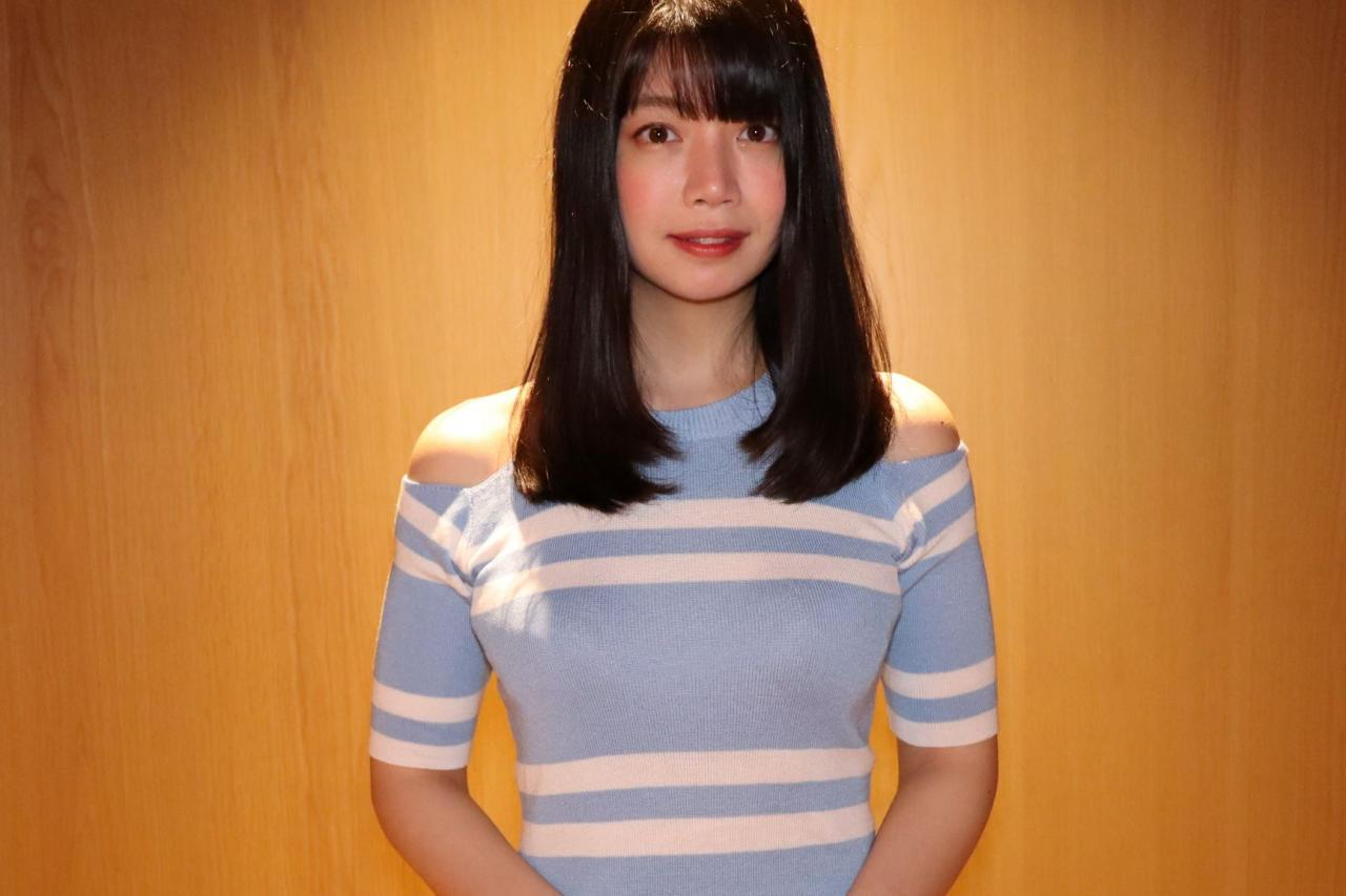 一片卖你30000円!被AV界列为黑名单的她在FC2发了!