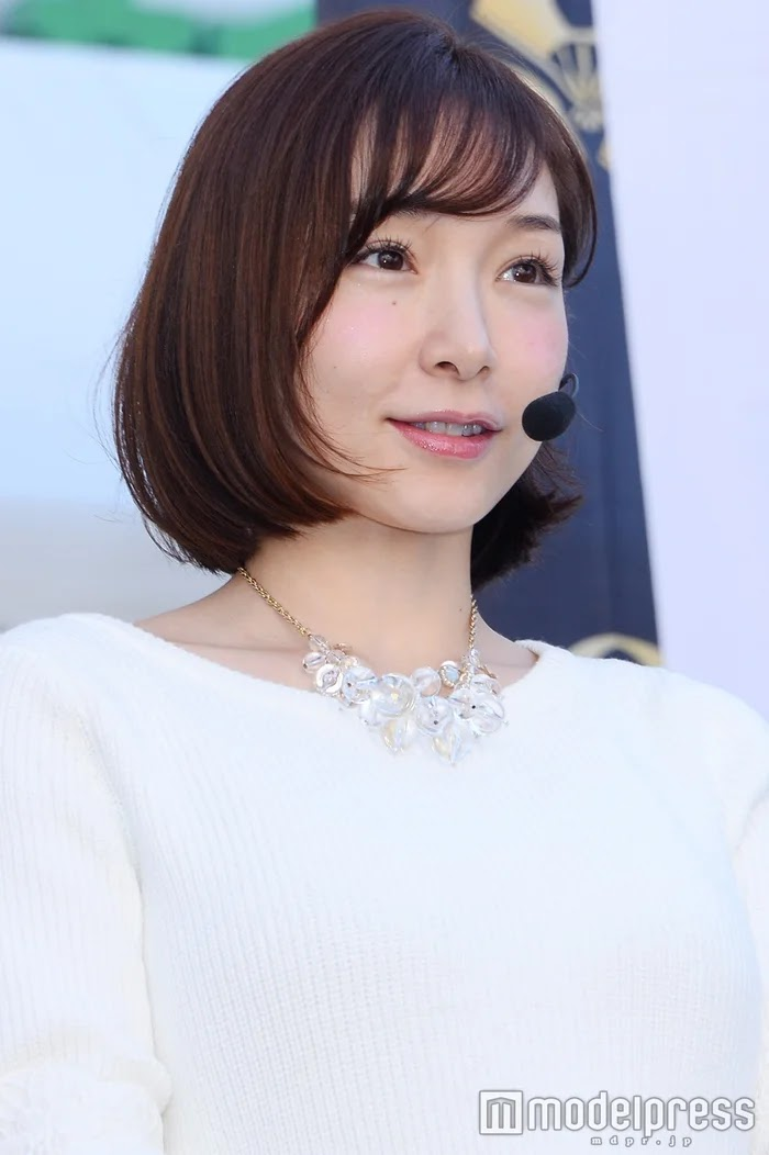被传是SOD片酬一亿円的Super Star、加护亜依的反应是?