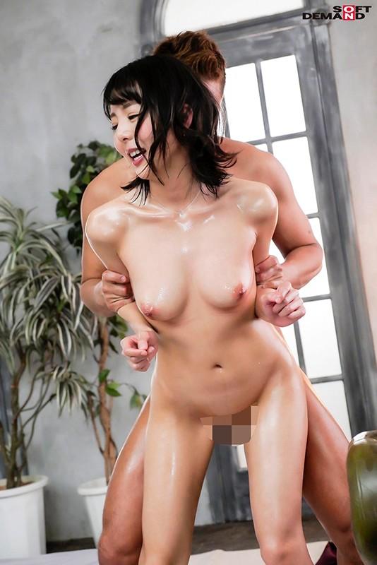 性感带在膝盖!在咖啡厅打工的她要在30岁前体会高潮的滋味!