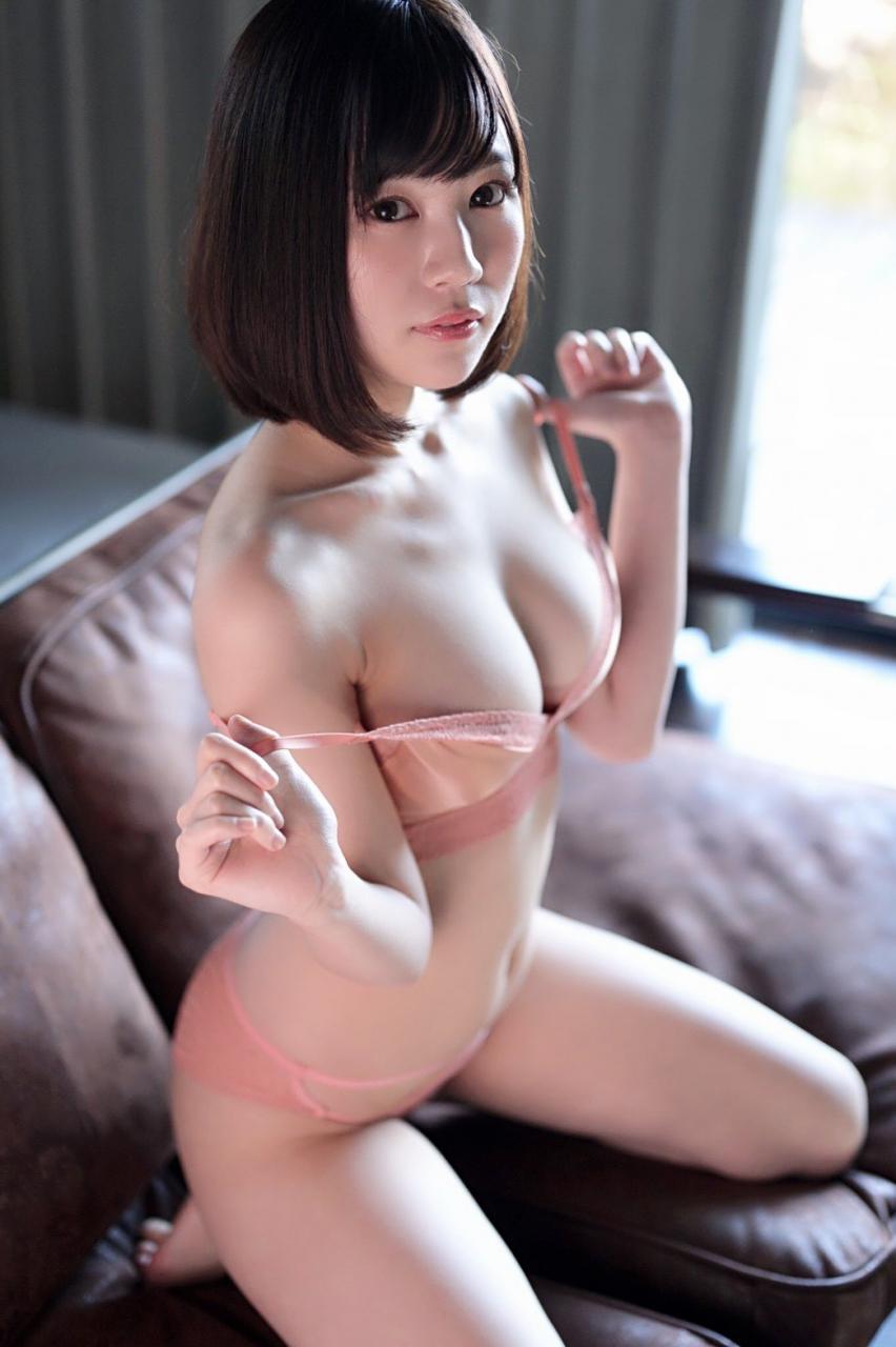 DMM偶像排名第一!失蹤写真界大物转职!天宫花南、AV解禁!