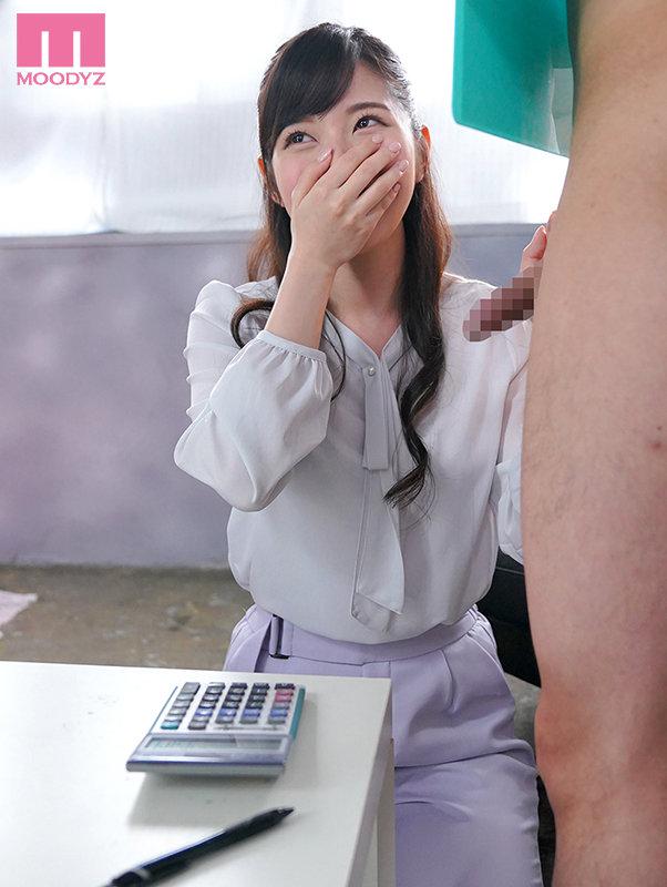 日本料理店的美人!美乳疗癒的姊姊!神代りま有爽有钱拿!
